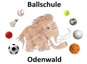 Ballschule-logo