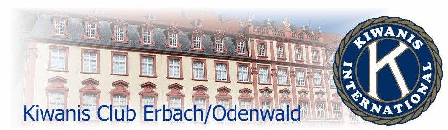 Kiwanis Club Erbach/Odenwald