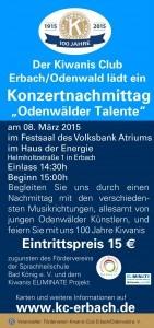 Flyer_Konzertnachmittag